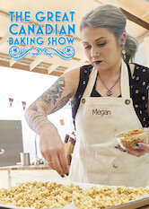 Search netflix The Great Canadian Baking Show