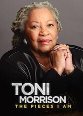 Search netflix Toni Morrison: The Pieces I Am