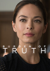 Search netflix Burden of Truth