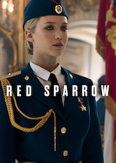 Search netflix Red Sparrow