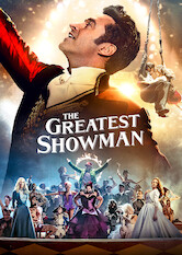 Search netflix The Greatest Showman