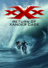 Search netflix xXx: The Return of Xander Cage
