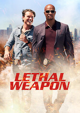 Search netflix Lethal Weapon