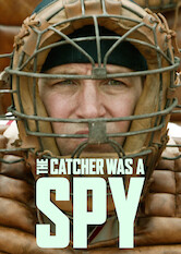 Search netflix The Catcher Was a Spy
