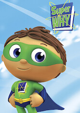 Search netflix Super Why!