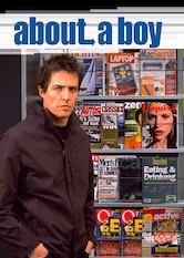 Search netflix About a Boy